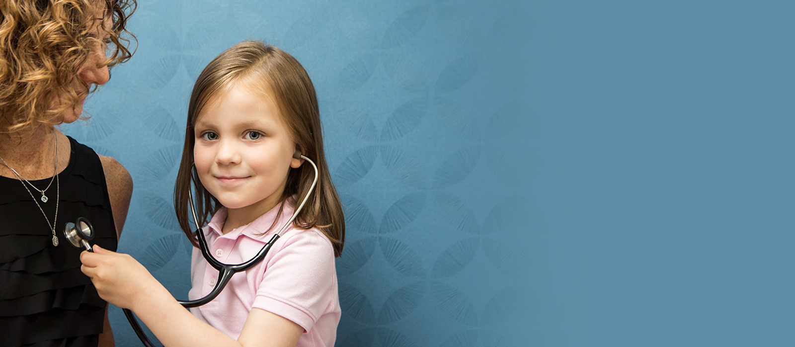 Routine Well Child Visits and Immunizations