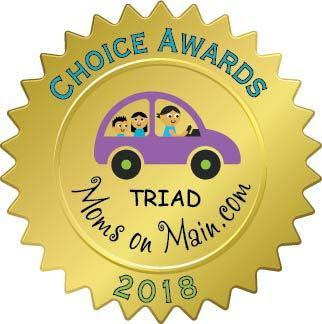 Dr Janet Dees Wins Triad Moms On Main Choice Award For Favorite Pediatrician In 2018!